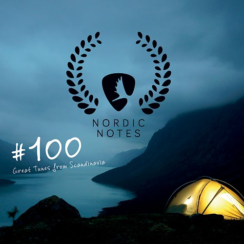 Various Artists - Nordic Notes 100: Nordic Notes 100, (NN100)
