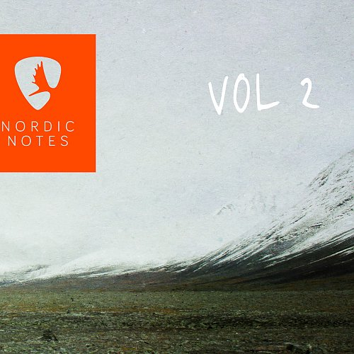 Various Artists: Nordic Notes Vol. 2, (NN058)