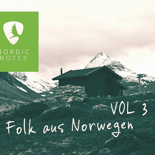 Nordic Notes Vol. 3: Folk aus Norwegen