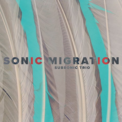 Subsonic Trio: Sonic Migration, (NN098)